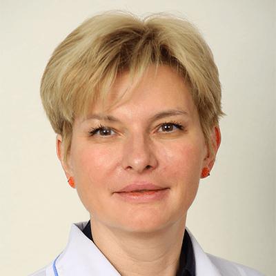 ОБУХОВА Ольга Аркадьевна